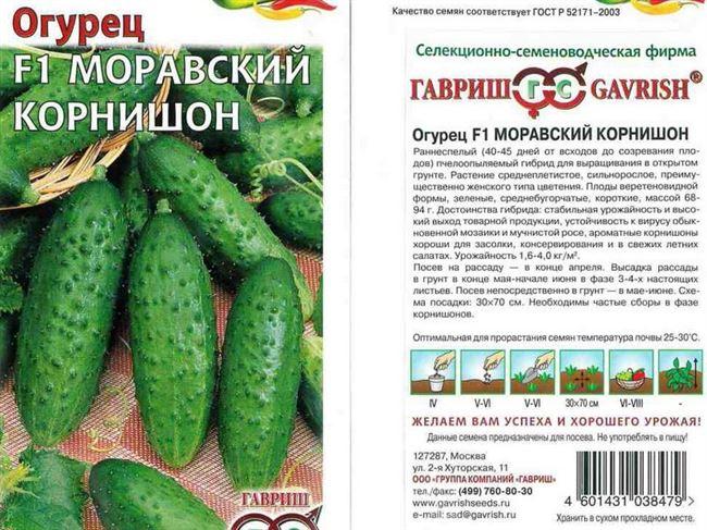 Сорта семян огурцов для открытого грунта по отзывам дачников-огородников: