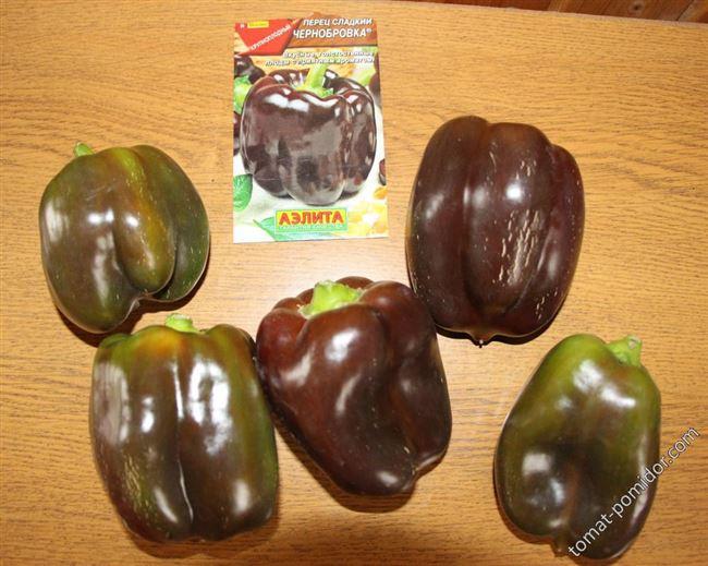 Хранение и использование плодов
