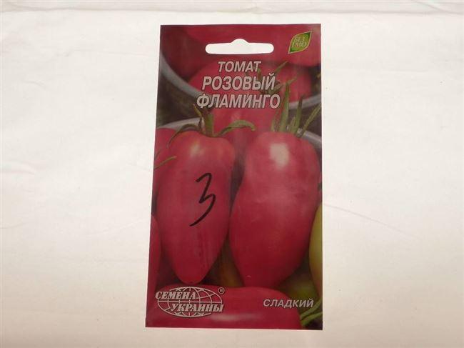 Описание и характеристика томата Розовый фламинго, отзывы, фото