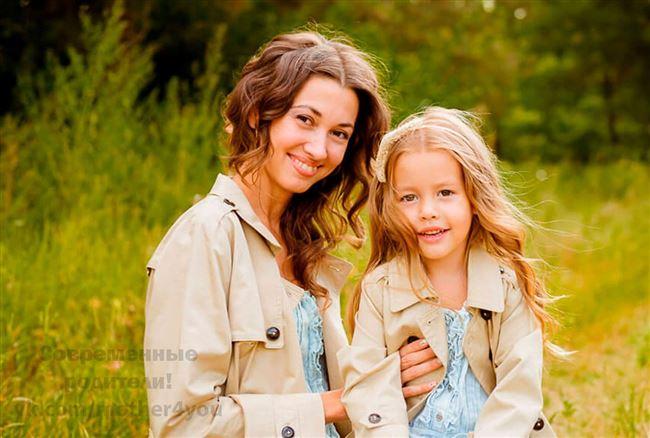 Дочки-матери Ц(А)