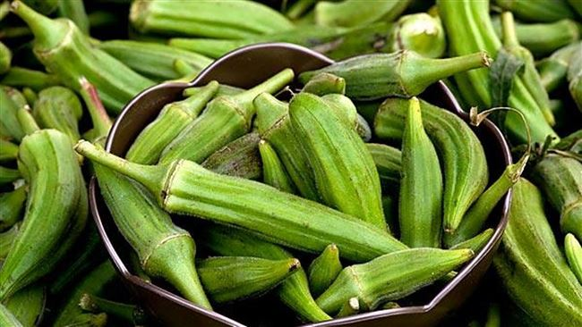 Бамия — незнакомый овощ с оригинальным вкусом